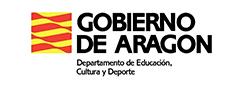 Gobierno de Aragón. Departamento de Educación, Cultura y Deporte
