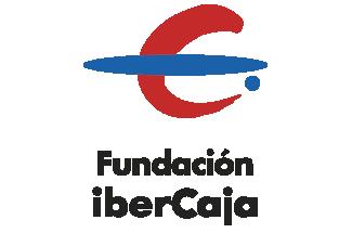logotipo Fundación Ibercaja