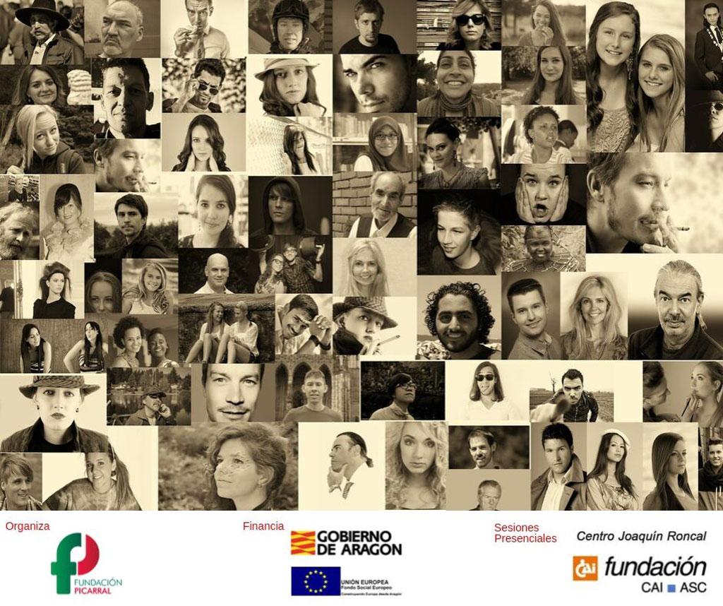 Formación para profesionales en Fundación Picarral