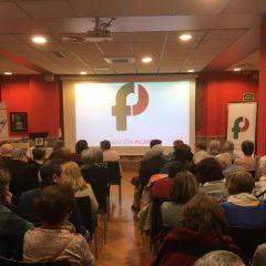 Jornada Puertas Abiertas Fundación Picarral