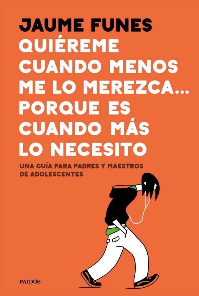 Libro de Jaume Funes